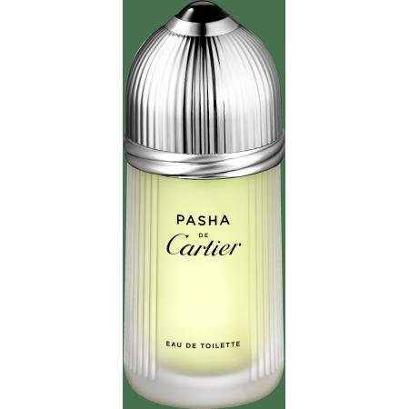 Pasha de Cartier Eau de Toilette帕莎淡香水