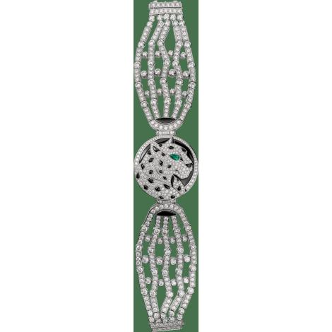 高级珠宝艺术造型腕表