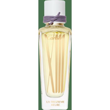 La Treizième Heure Les Heures de Parfum Eau de Parfum第十三时浓香水