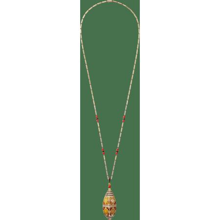 高级珠宝饰件 18K黄金