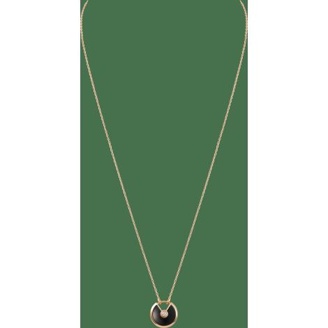 Amulette de Cartier项链,小号款