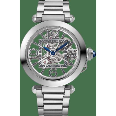 Pasha de Cartier腕表