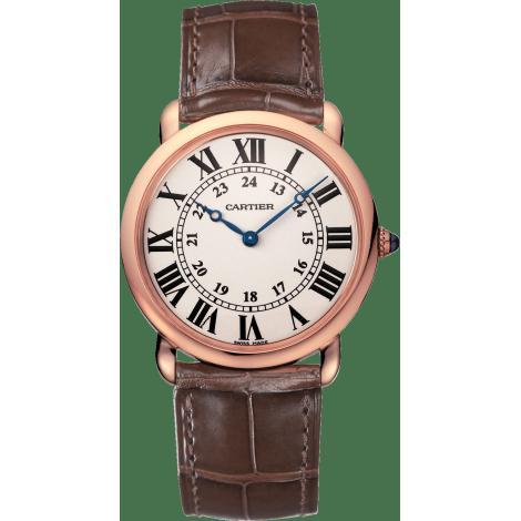 Ronde Louis Cartier腕表