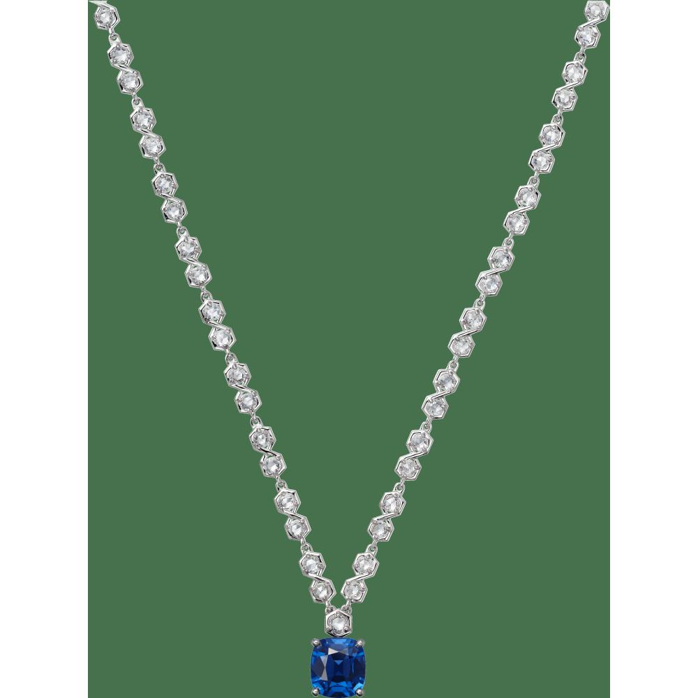 高级珠宝项链
