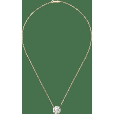 高级珠宝1895项链 18K黄金