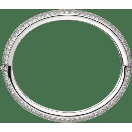 Etincelle de Cartier手镯 铂金