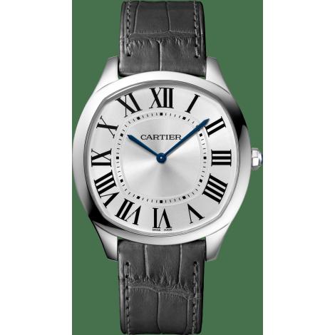 Drive de Cartier超薄腕表