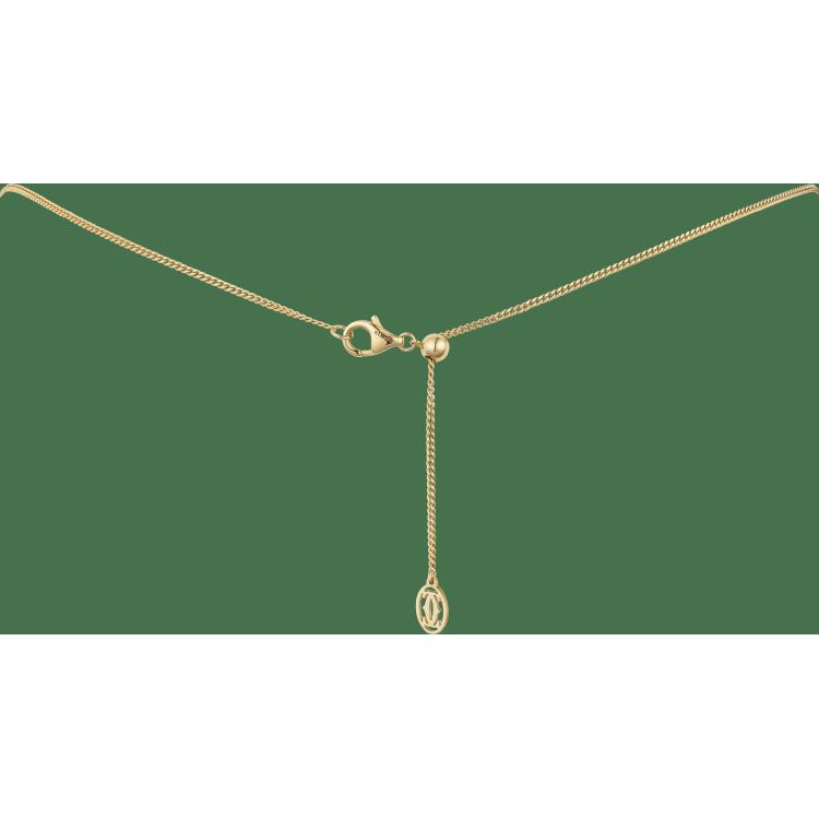 Chains项链 18K黄金