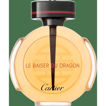 Le Baiser du Dragon Eau de Parfum龙之吻香水