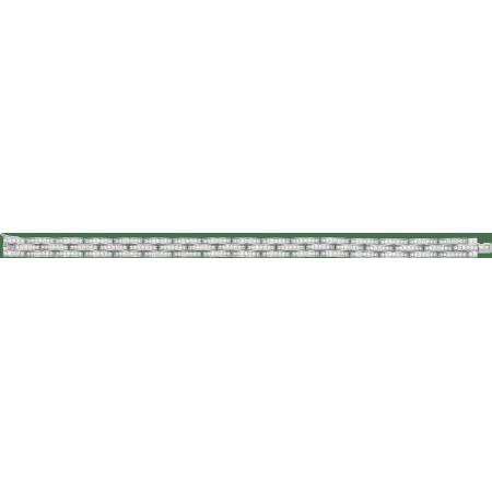 Maillon Panthère三排窄版手镯,铺镶钻石 18K白金