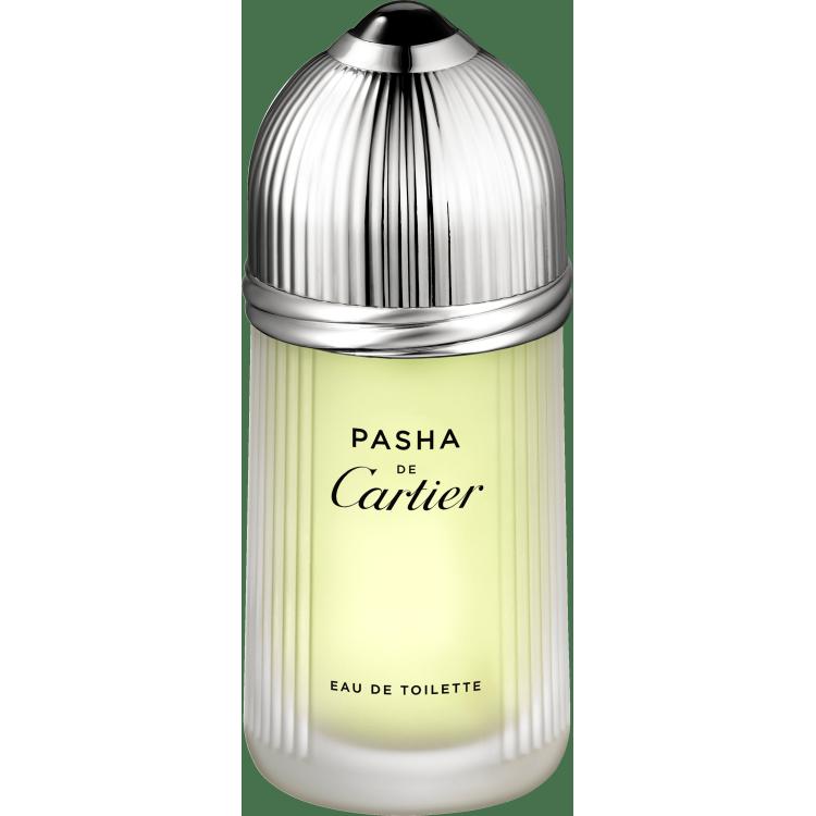 Pasha de Cartier Eau de Toilette派仕淡香水