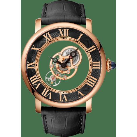 Rotonde de Cartier腕表