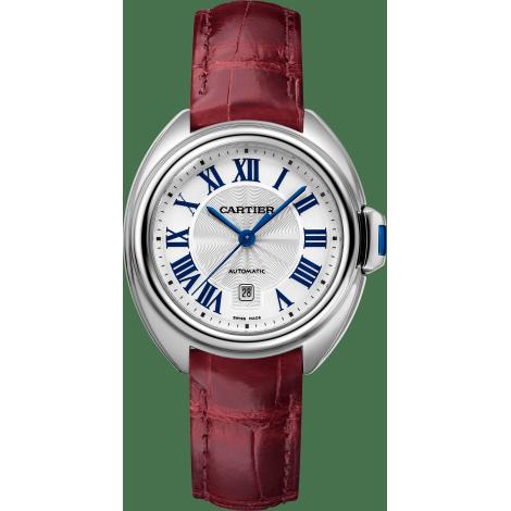 Clé de Cartier卡地亚钥匙腕表