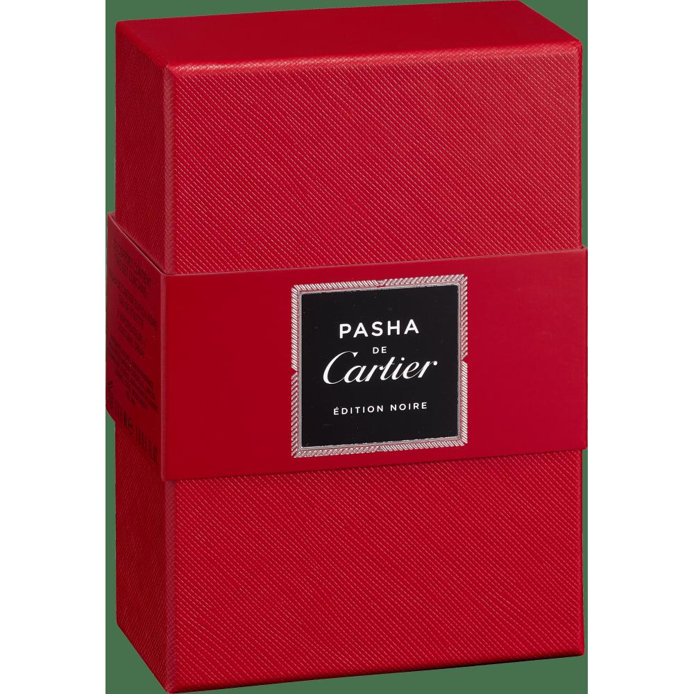 Pasha Edition Noire Eau de Toilette典黑派仕淡香水礼品套装,15毫升*2瓶