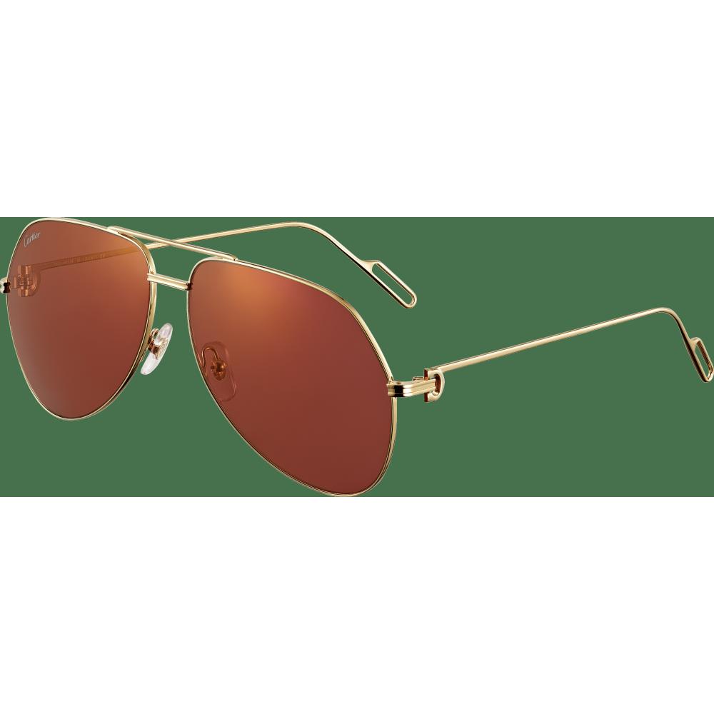 Première de Cartier太阳眼镜