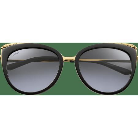 Panthère de Cartier太阳眼镜