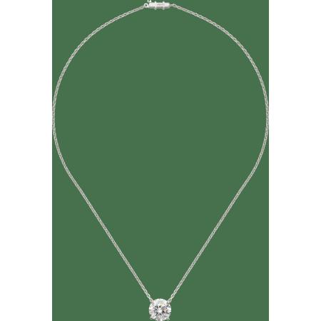 高级珠宝1895项链 铂金
