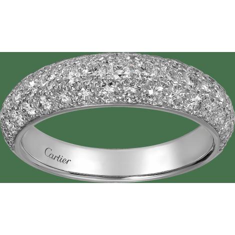 Étincelle de Cartier戒指,小号款