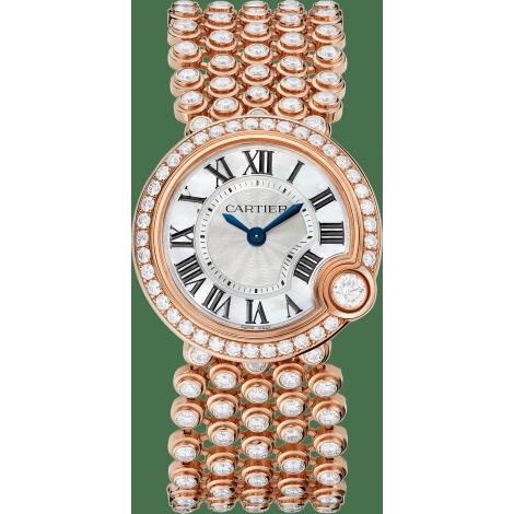 Ballon Blanc de Cartier腕表
