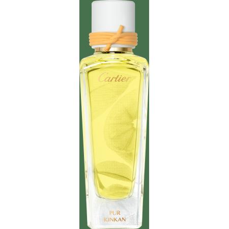 Les Epures de Parfum Pur Kinkan Eau de Toilette 纯真年代香水系列日光金柑淡香水