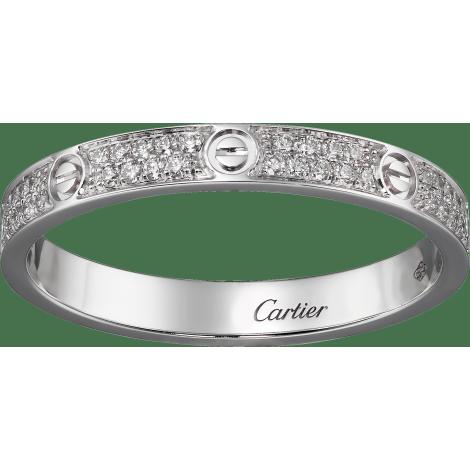 LOVE戒指,小号款