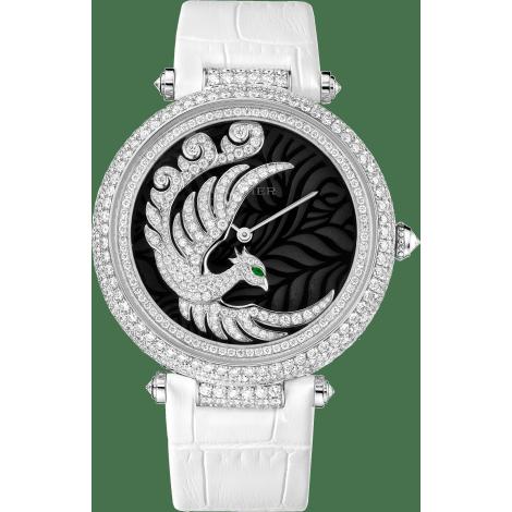 凤凰装饰腕表
