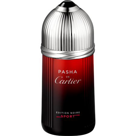 Pasha de Cartier Edition Noire Sport Eau de Toilette典黑派仕运动淡香水