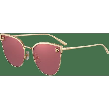 Panthère de Cartier卡地亚猎豹太阳眼镜