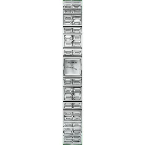 高级珠宝腕表