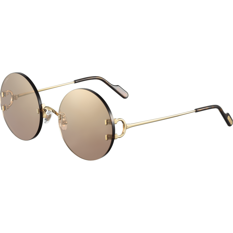 Signature C de Cartier太阳眼镜