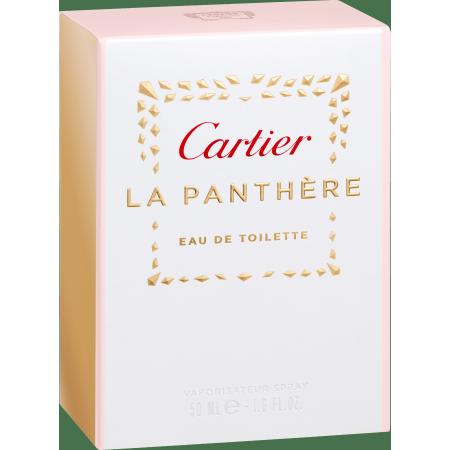 La Panthère Eau de Toilette猎豹淡香水
