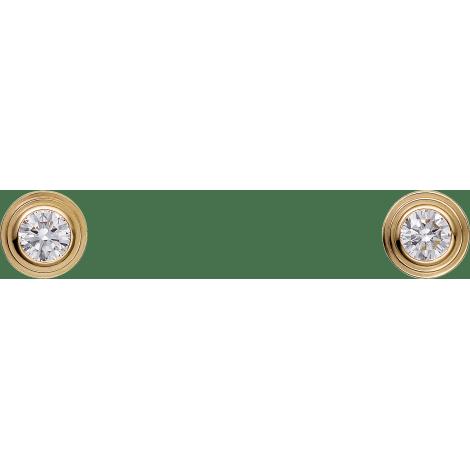 Diamants Légers 耳环
