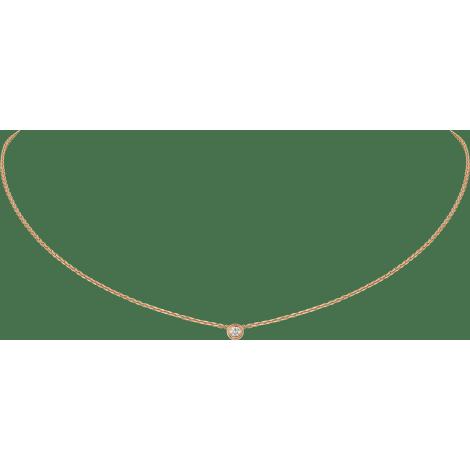 Diamants Légers 项链,超小号款