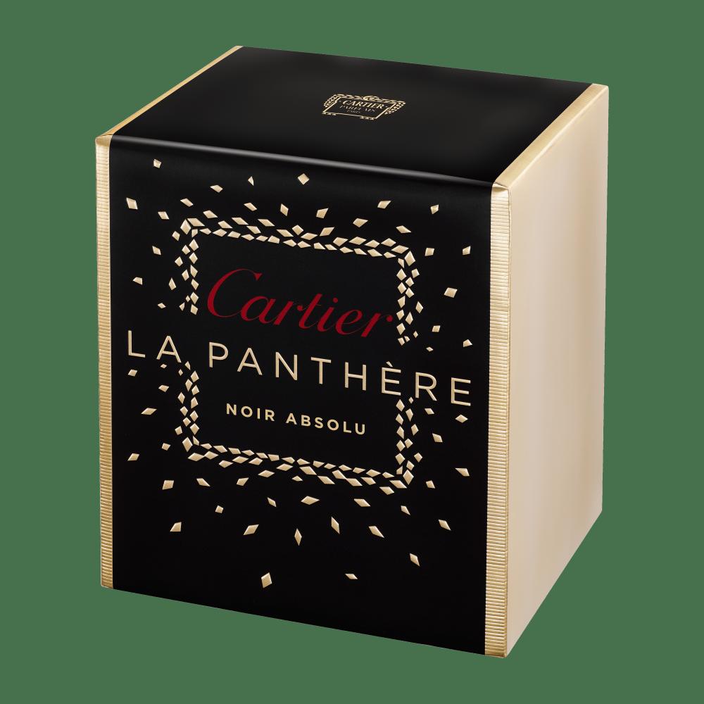 Eau de Parfum Noir Absolu La Panthère 典黑猎豹香水