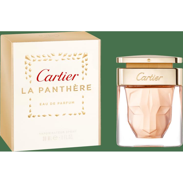 La Panthère Eau de Parfum猎豹香水