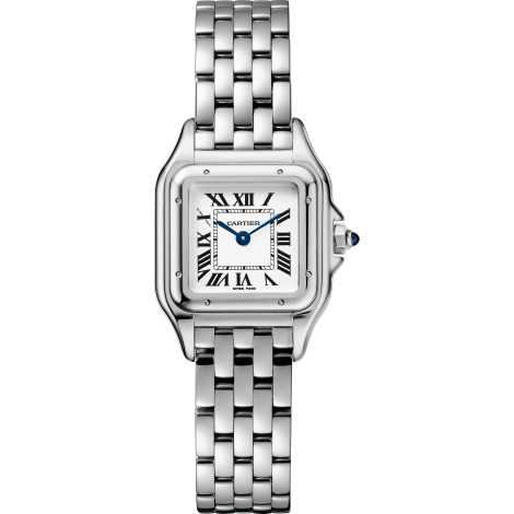 Panthère de Cartier卡地亚猎豹腕表,小号表款