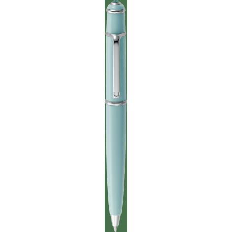 Diabolo de Cartier书写笔,彩色C de Cartier标识