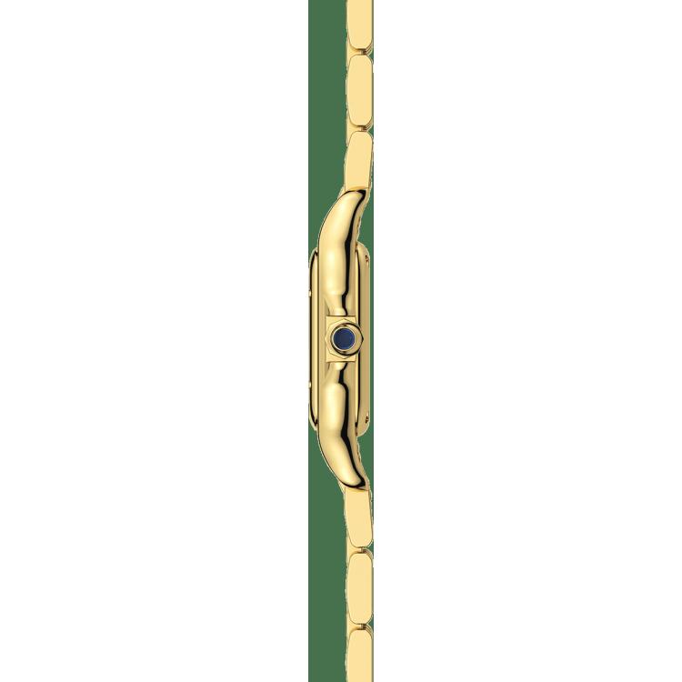 Panthère de Cartier腕表 小号 18K黄金 石英