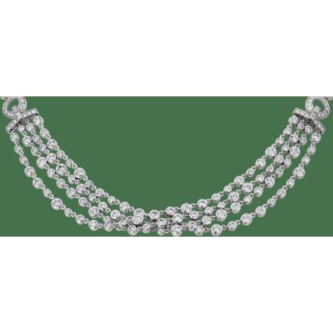Pluie de Cartier项链
