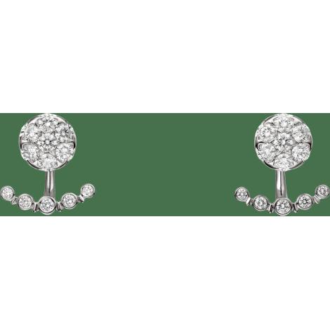 Etincelle de Cartier耳环