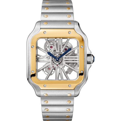 Santos de Cartier腕表