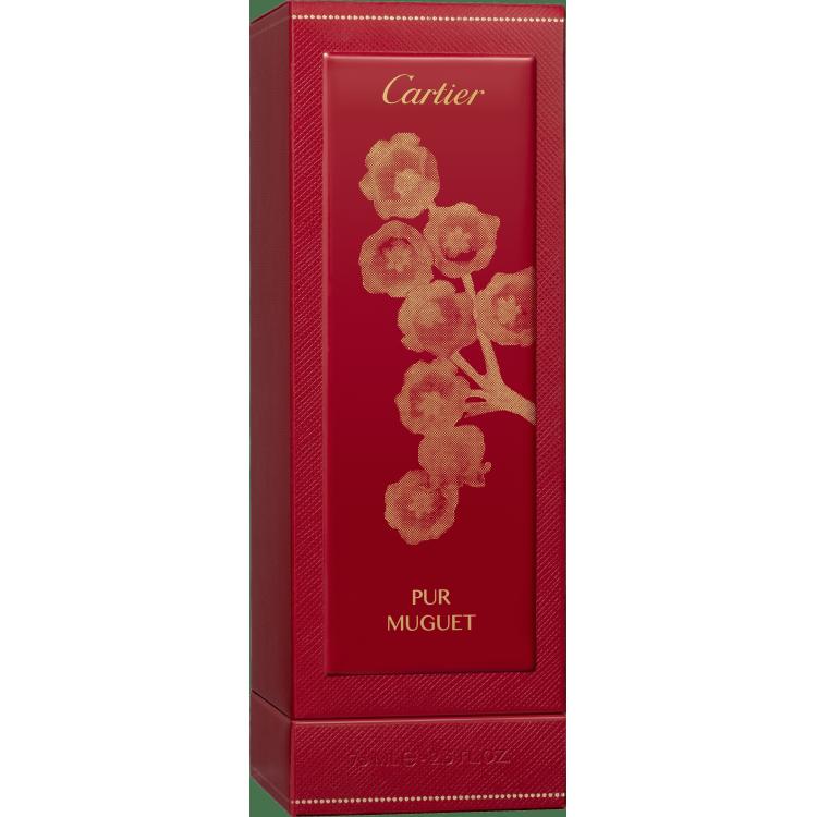 Les Epures de Parfum Pur Muguet Eau de Toilette纯真年代香水系列山谷风铃淡香水