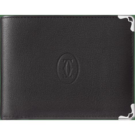 Must de Cartier 8信用卡皮夹