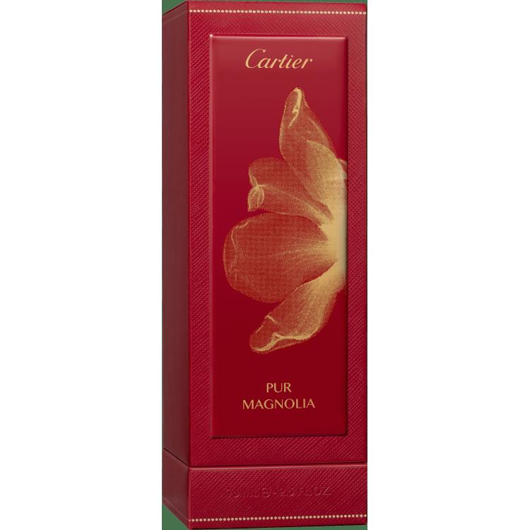 Les Epures de Parfum Pur Magnolia Eau de Toilette纯真年代香水系列玉兰香舞淡香水