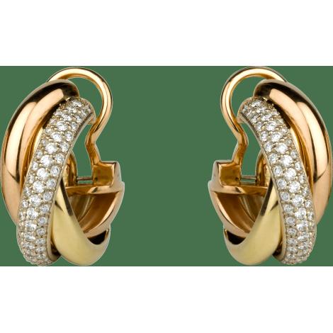 Trinity耳环
