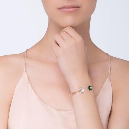 Amulette de Cartier手链,超小号款 18K玫瑰金