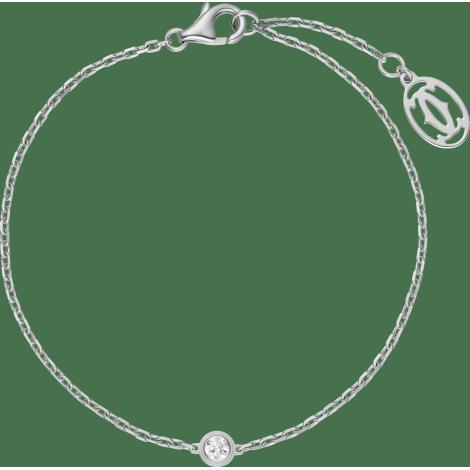 Diamants Légers 手链,超小号款